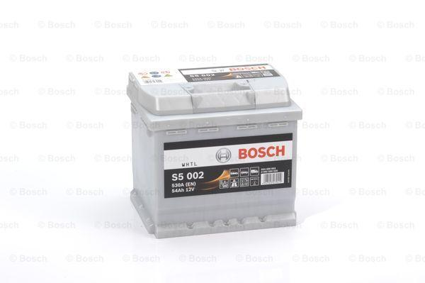 AUTOBATERIE BOSCH S5 12V 54AH