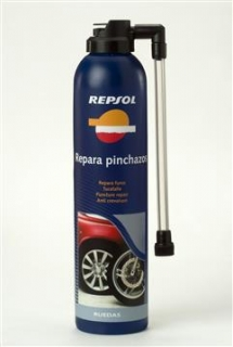 Repsol opravný spray na defekty pneumatik 125ml